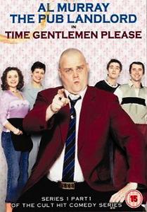 Al Murray's sitcom series actually got made