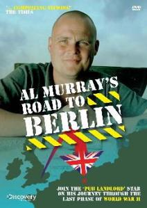 AlMurray_RoadToBerlin_Wikipedia