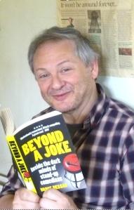 Bruce Dessau, King of Comedy Critics