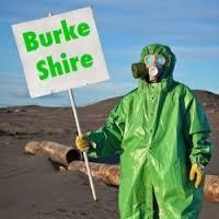 Jo Burke - Burke Shire