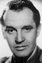 Eric Portman, English film star