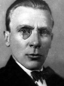 Mikhail Bulgakov - not known for his English literature output