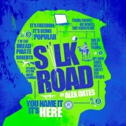 Silk Road - The Play