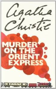 Agatha Christie knew whodunnit, but I didn't