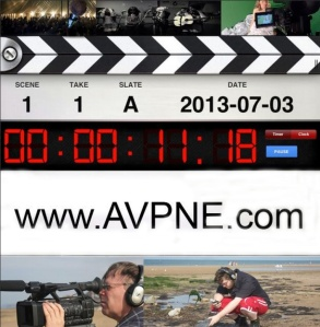 AVProductions logo