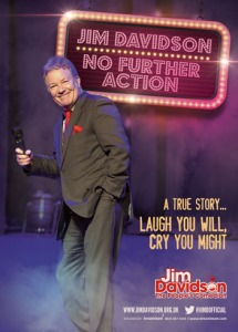 Jim Davidson's current Edinburgh Fringe show