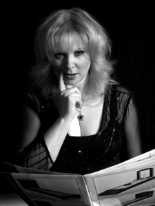 Martha McBrier in 2007