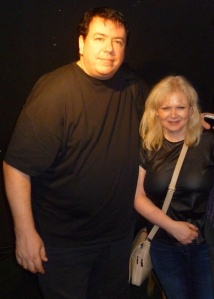 Matt Price & Martha McBrier