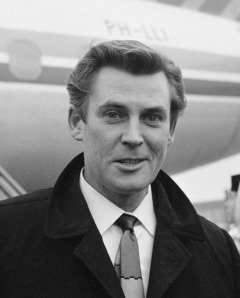 Russ Conway in 1962. He died in 2000