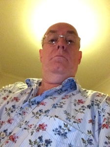 If there were prizes for shirts in Edinburgh, I feel I could be a contender