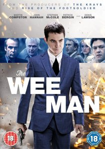 The Wee Man movie