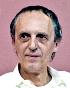 Director Dario Argento (Wikipedia photo by Brian Eeles)