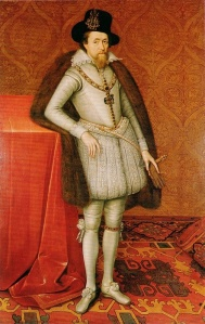 James VI of Scotland and James I of England