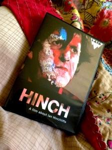 Released yesterday: an art absurdist captured - Ian Hinchliffe