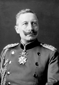 The Kaiser: a man, a myth, a moustache