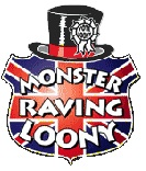 One of the UK's more sensible political parties - The Monster Raving Loony Party