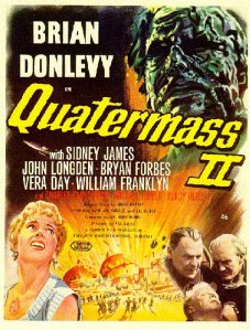 The feature film version of Quatermass II