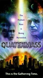 Thames TV Quatermass