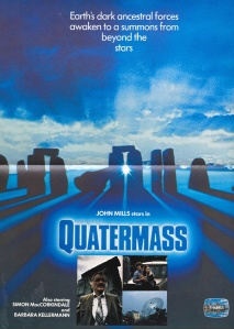 The Thames TV production of the fourth Quatermass serial