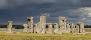 Stonehenge (Photograph by Diego Delso)