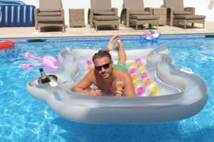 """Dapper Laughs - """"dead in the water"""""""