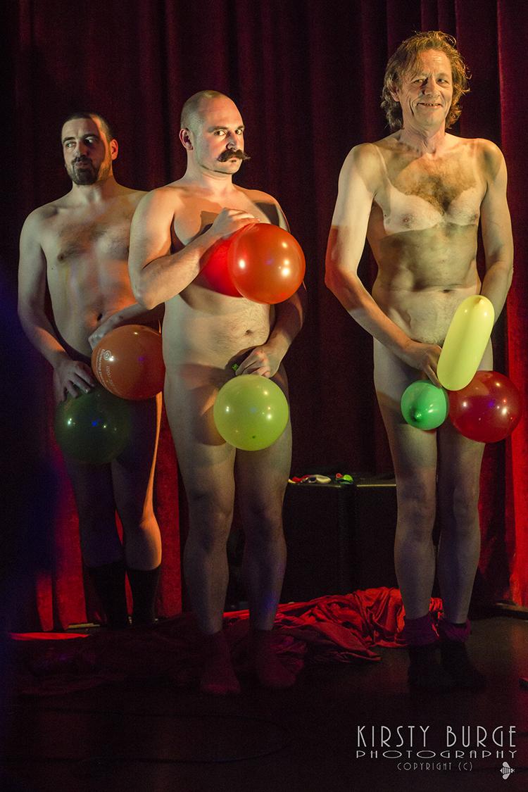 Matt martin nude