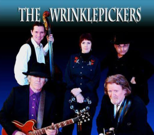 The Wrinklepickers