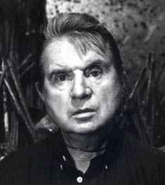 Francis Bacon (Photograph by Jane Bown)
