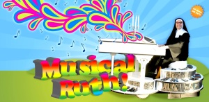 Musical Ruth - better than a West End play