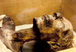 The real Ozymandias/Rameses, King of Kings