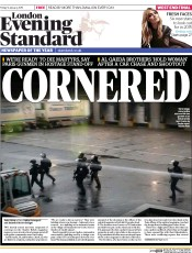 Last Friday, the London Evening Standard reported the ongoing drama