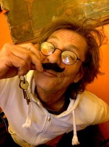 Martin Soan, master maker of stage genitalia