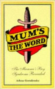 Arlene Greenhouse - Mum's The Word