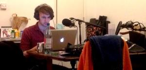 Simon Caine Podcast