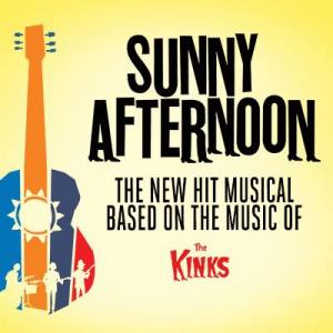 Sunny Afternoon - The Kinks
