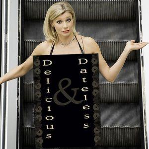 Nicole Harvey - Delicious & Dateless