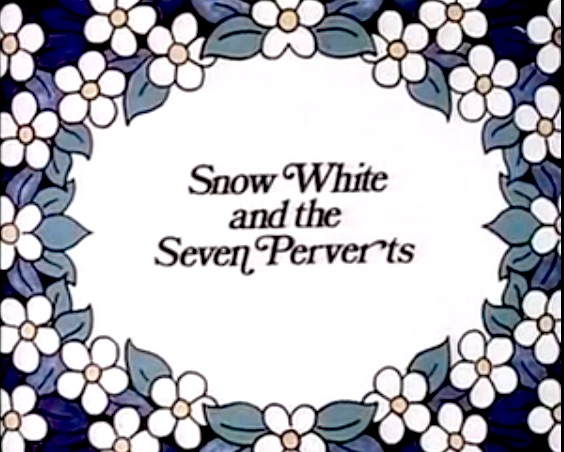 Quickly thought)))) snow white porn captions will know