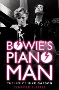 Clifford Slapper book - Bowie's Piano Man