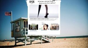 The Dirty Girls' website