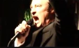 A singing Hitler - Less offensive than a dead Elvis