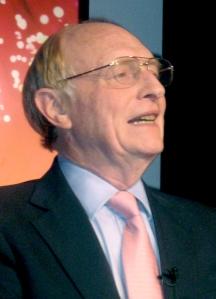 Neil Kinnock: Have I got a loser for you?