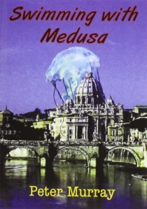 The Vatican - home of stinging Swimming With Medusa