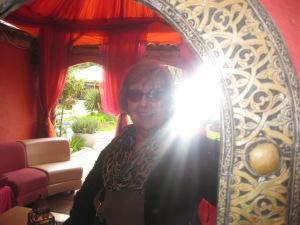 Sandy Mac - So It Goes' new South Coast woman of mystery