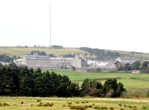 Dartmoor Prison