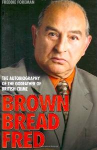 Freddie Foreman's autobiography