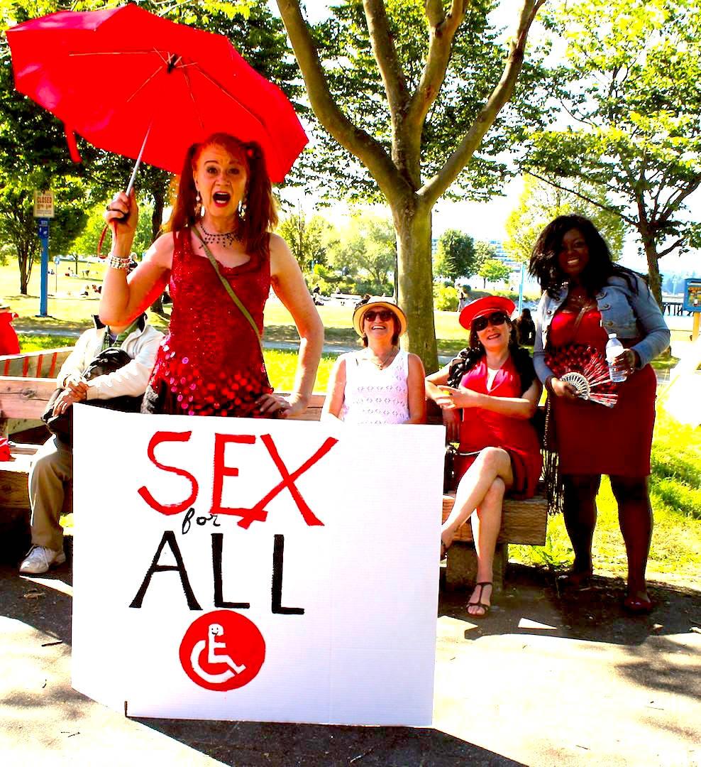 Blog canada sex