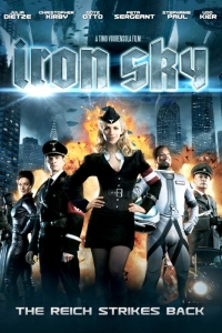 Iron Sky from the dark side