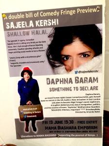 The Mama Biashara show