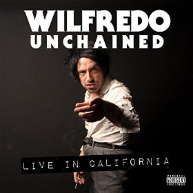 http://www.amazon.co.uk/Wilfredo-Unchained-Live-California-Explicit/dp/B0100E56JA