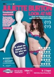 Look At Me - Fringe 2015